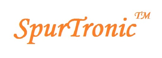 Spurtronic Logo